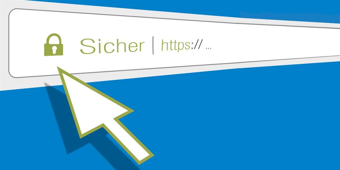SSL-Zertifikate / -Verschlüsselung: Webseiten müssen sicher sein ...